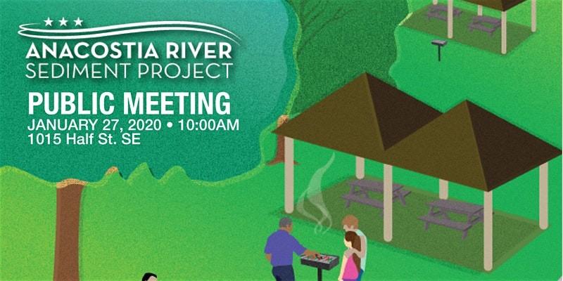 Anacostia River Sediment Project Community Meeting #3
