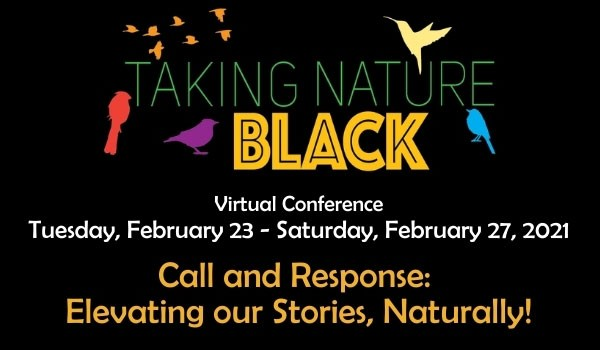 Taking Nature Black Conference