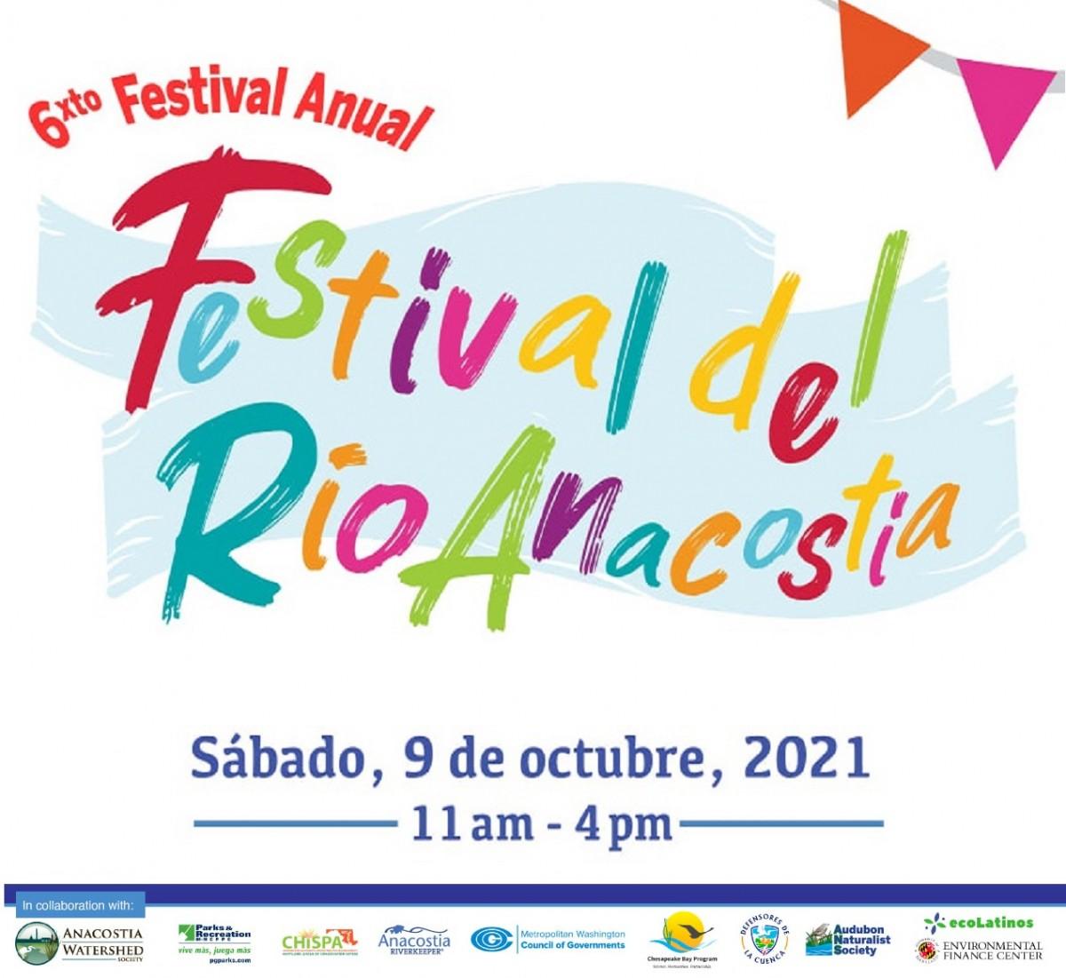 6th Annual Festival del Rio