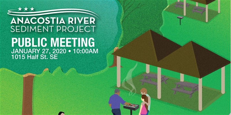Anacostia River Sediment Project Community Meeting #2