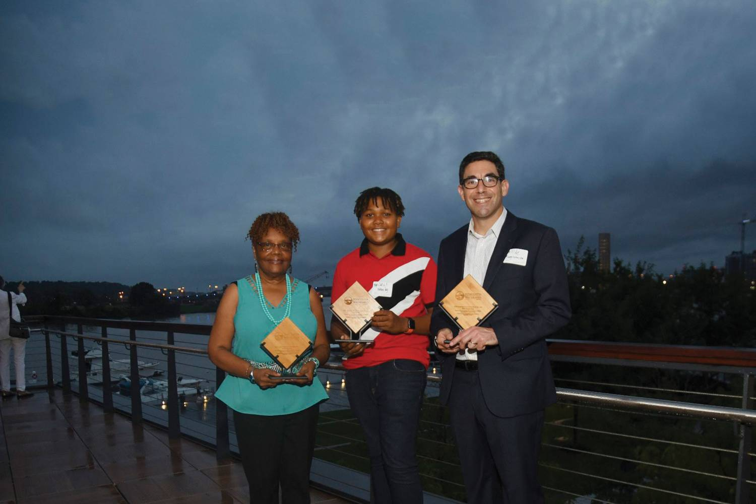 Anacostia River Heroes in the Year of the Anacostia