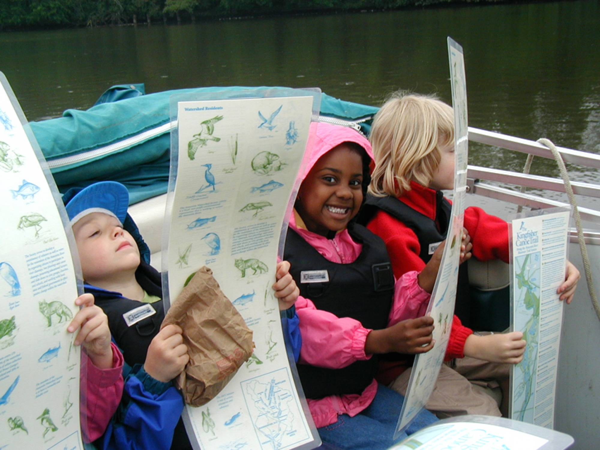 Registration Open Now - Family Days on the River!
